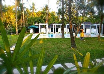 Le 48, Zen & Happy Resort Teras