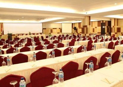 Le Grande Bali Ruangan Meeting