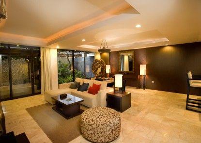 Le Grande Bali Ruangan Suite