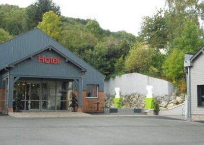 Le M Hôtel & Spa Honfleur