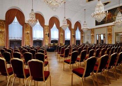 Le Méridien Grand Hotel Nürnberg