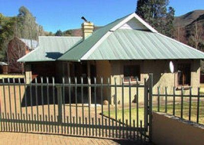 Le Roux Cottage