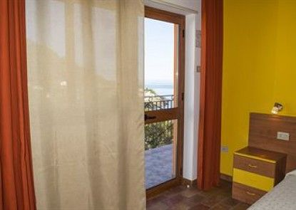 Le Terrazze Studio Apartments