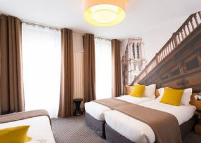Le 20 Prieure Hotel