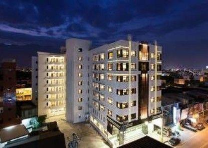 Lealea Garden Hotels - Hualien