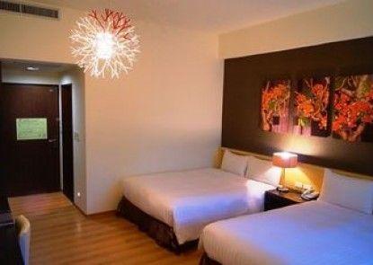 Lealea Garden Hotels-Moon Lake