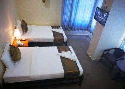 Leaph Sokhak hotel