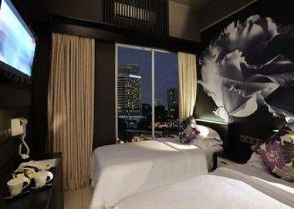 Le Apple Boutique Hotel Bukit Bintang