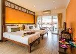 Pesan Kamar Kamar Deluks di Le Charme Sukhothai Resort