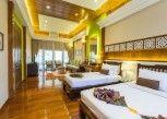 Pesan Kamar Family Suite di Le Charme Sukhothai Resort