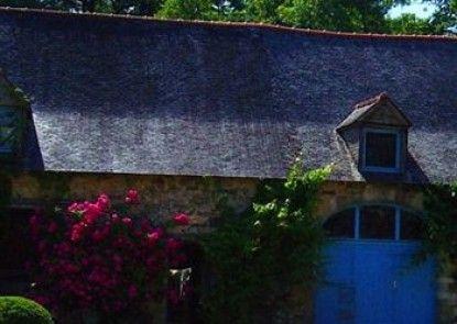 Le Château du Bois Glaume