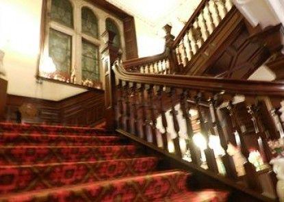 Ledgowan Lodge Hotel