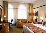 Pesan Kamar Kamar Deluks, 1 Tempat Tidur Queen di Leeds Marriott Hotel