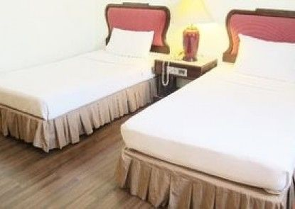 Lee Gardens Plaza Hotel Hat Yai