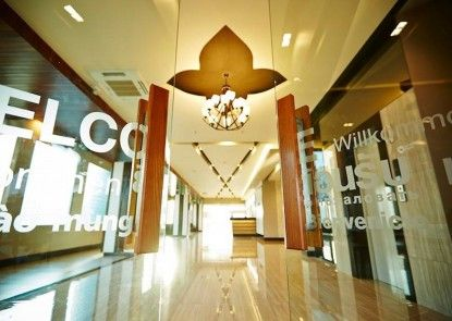 Leevana Hotel Hat Yai