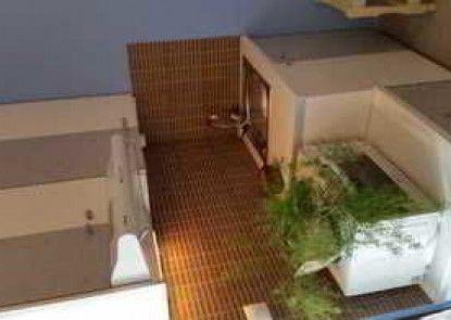 Lefkada Center Apartments