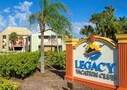 Legacy Vacation Resorts-Indian Shores Teras