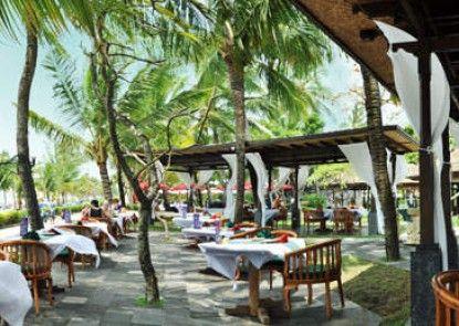 Legian Beach Hotel Taman