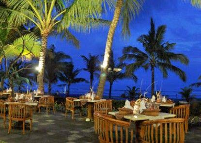 Legian Beach Hotel Rumah Makan