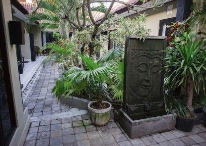 Andari Legian (formerly Legian Guest House Bali) Taman