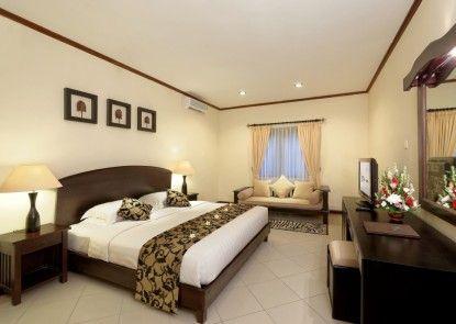 Legian Paradiso Hotel Kamar Tamu