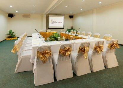 Legian Paradiso Hotel Ruangan Meeting