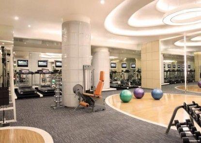 Le Grandeur Mangga Dua Ruangan Fitness