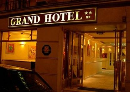 Le Grand Hôtel de Nantes