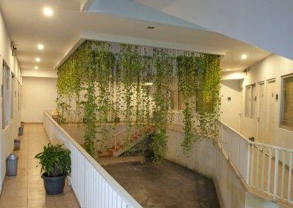 LeGreen Suite Penjernihan II Benhil Interior