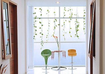 LeGreen Suite Tebet Interior