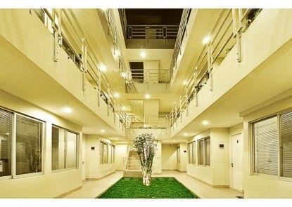 LeGreen Suite Tondano Interior
