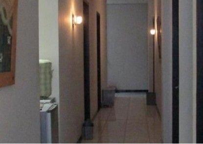 LeGreen Suite Setiabudi VI near Rasuna Said Interior