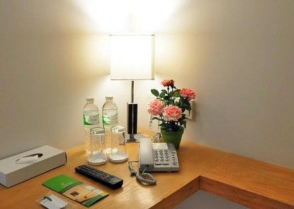 LeGreen Suite Supomo On Komplek Keuangan Teras