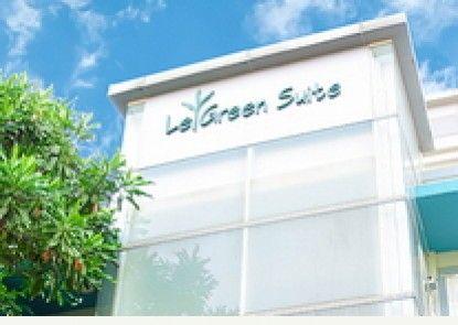 LeGreen Suite Tebet Eksterior