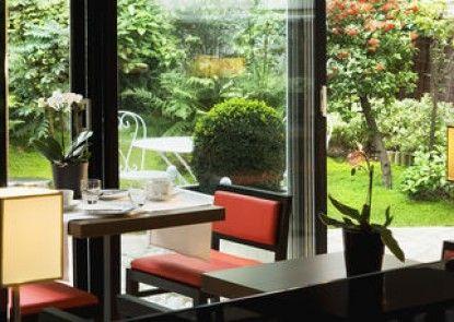 Le Jardin De Neuilly