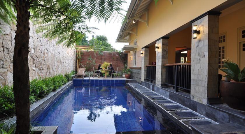 Le Krasak Boutique Hotel Malioboro, Yogyakarta