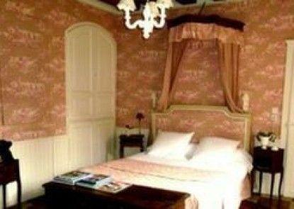 Le Manoir de Boisairault