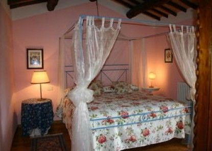 Le Mascie Country House