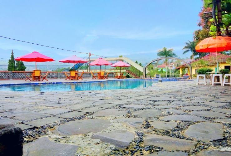 Lembah Sarimas Hotel & Resort, Subang