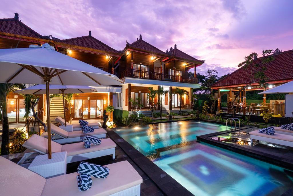 Lembongan Cempaka Villa and Restaurant, Klungkung