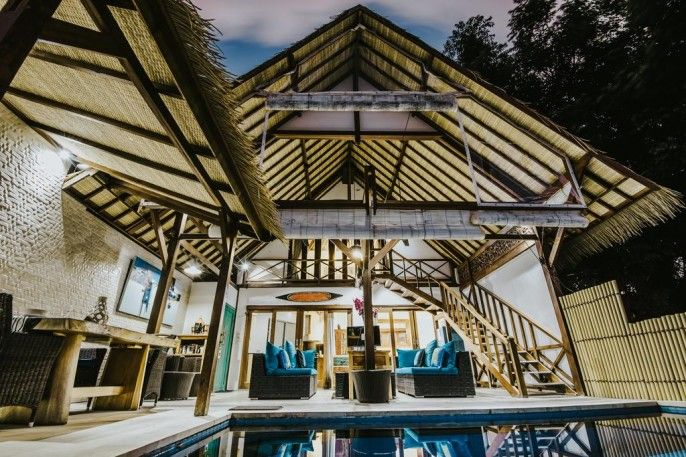 Lembongan Harmony Villas, Klungkung