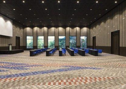 Le Meridien Chiang Rai Resort, Thailand