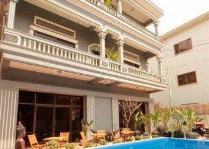 Lemongrass & Ginger Hotel