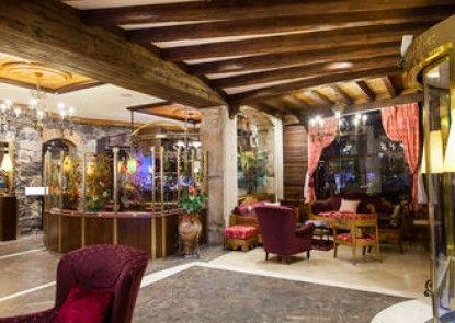 Le Montbrillant Hôtel Residence