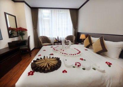 Lenid Hotel Tho Nhuom