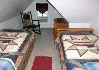 Lennox House Bed & Breakfast