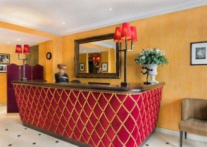 Lenox Montparnasse Hotel