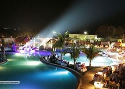 Leo Biz Hotel at Leonia