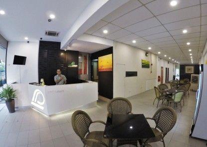 Leo Leisure Hotel@ Central Market