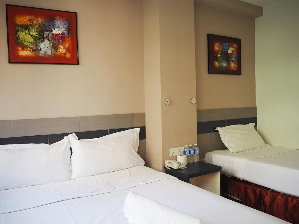 Leo Leisure Hotel @ Central Market, Kuala Lumpur